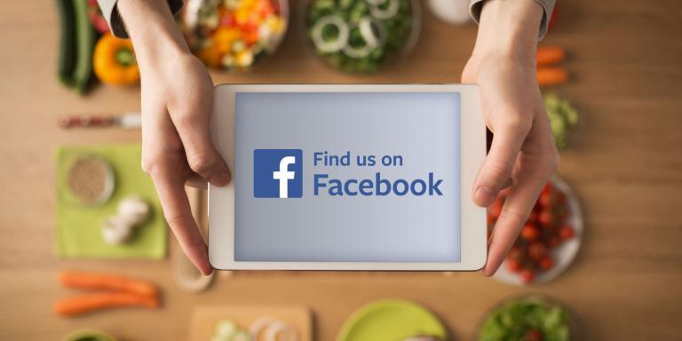 Better Thymes Natural Foods Facebook Slider